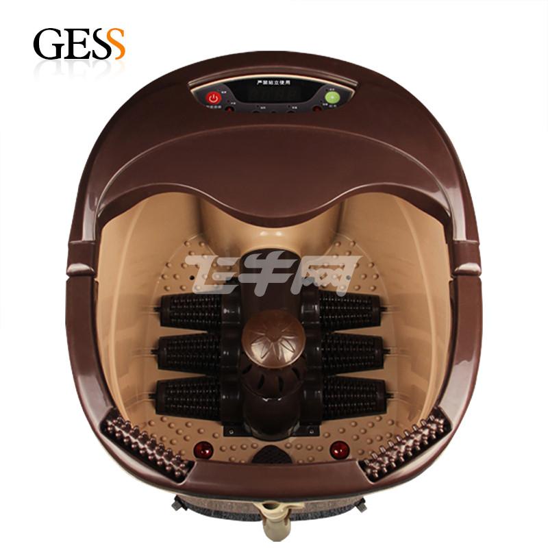 gess 德国 gess733 按摩足浴器 足浴盆gess733