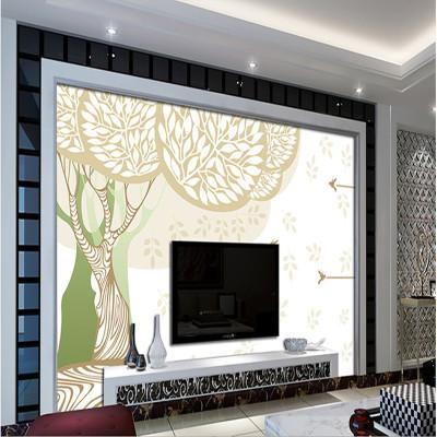 新款直销现代中式2电视背景墙瓷砖客厅沙发内墙墙砖