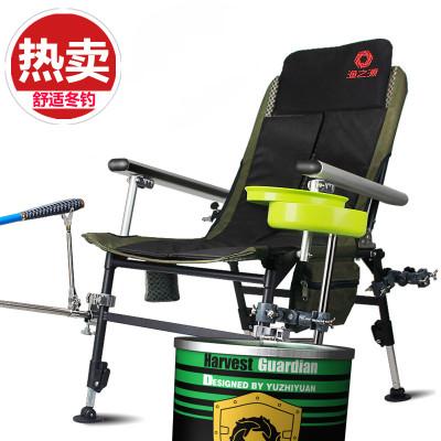 新款钓椅欧式钓鱼椅子钓台折叠椅垂钓椅凳便携多功能