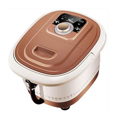 泡脚桶电动加热足疗家用深桶