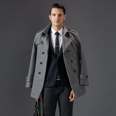 搭配 大衣 风衣 外套 西装