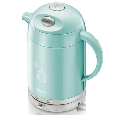 bear/小熊 zdh-b13u1电热水壶快速烧水壶煮茶器开水壶防烫保温