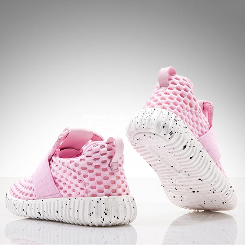 宝宝网鞋透气1-3岁