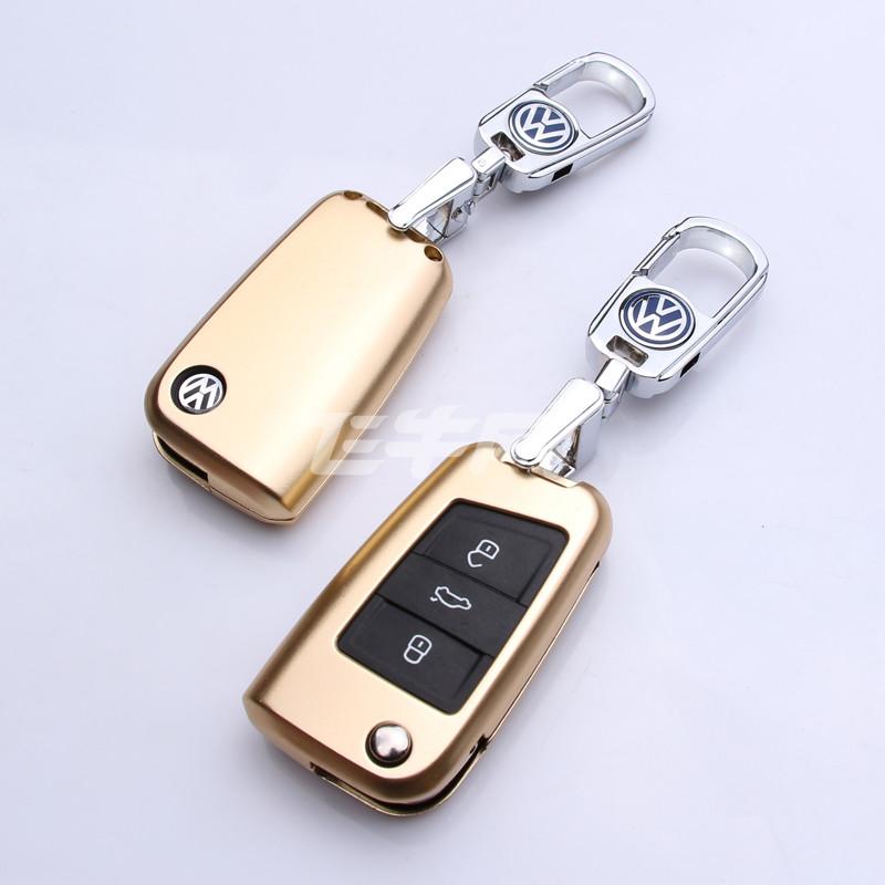 凌渡途安高尔夫7嘉旅专用钥匙套 斯柯达新明锐新速派专用钥匙壳怎么样