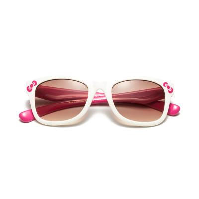 宝岛眼镜儿童墨镜太阳镜女童可爱公主时尚韩国潮流